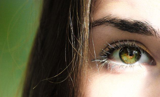 je možné zlepšit zrak