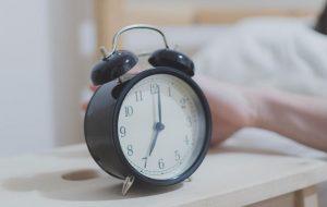 alchymie spaní